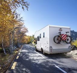Tendances camping